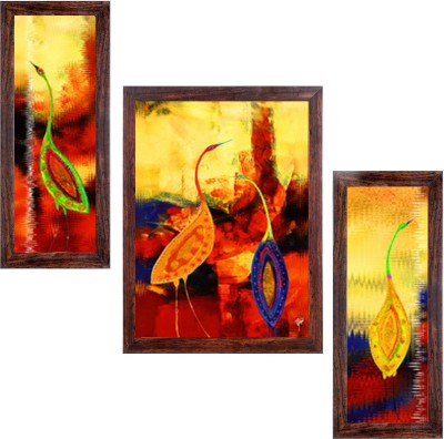Ray Decor Ink Painting