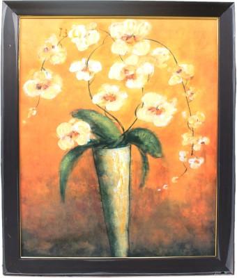 Ashoka International Natural Colors Painting