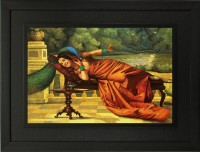 SAF Special Effect Oil Painting(16 inch x 22 inch)