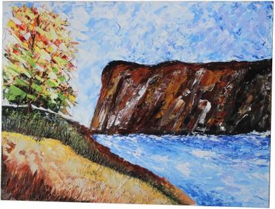 Arham Deco Canvas Painting