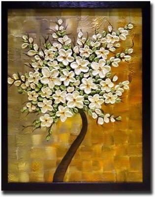 Ashoka International Acrylic Painting