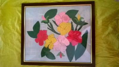 OSR CRAFTS Canvas Painting