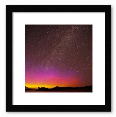 Dreambolic Sky Full Of Stars Poster Digital Reprint Painting
