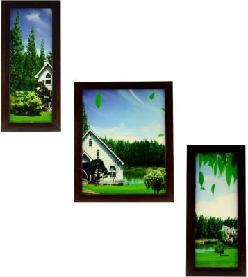 Indianara Indr142 Painting