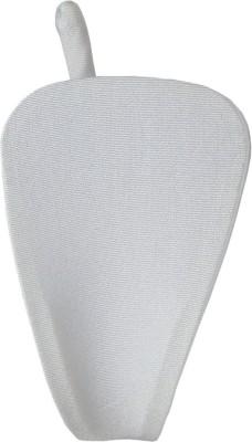SIZZLE N SHINE Women's Thong White Panty