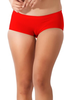 Shyle Women's Brief Red Panty