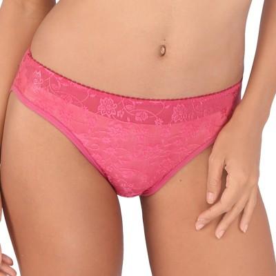Bralux Madhu Women's Brief Pink Panty