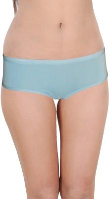 Vloria Women's Bikini Light Blue Panty