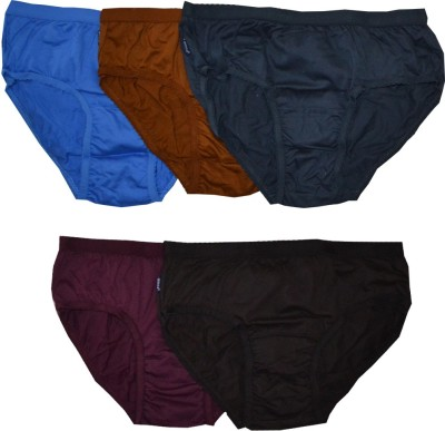 Mirra Women,s Brief Multicolor Panty