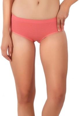 Shyle Women's Brief Orange Panty