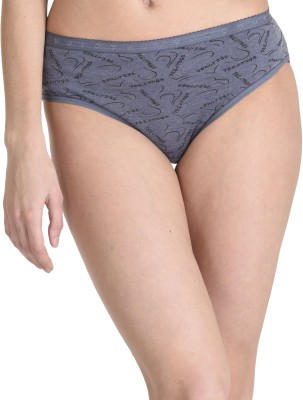 Inner Care Women's Brief Blue Panty