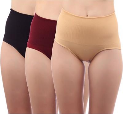 MyBra Women's Hipster Multicolor Panty