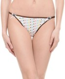 Ploomz Fashion Women's Bikini Brown Pant...