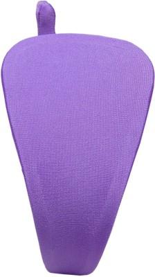 Aws Fashion Women's Thong Purple Panty