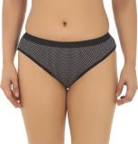 Gujarish Women's Hipster Grey Panty (Pac...