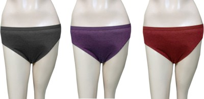 Body Liv Beat Women's Hipster Multicolor Panty