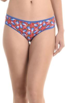 Miss Clyra Women,s Bikini Red Panty