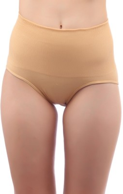 MyBra Women's Bikini Beige Panty