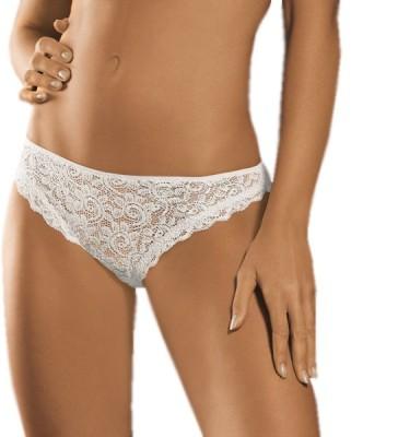 Comet Desideri Women's Bikini White Panty