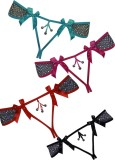 Laceandme Naughty lacy Gstring Women's T...