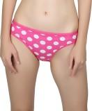 Proleaf Women's Bikini Pink Panty (Pack ...