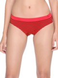 C9 Women's Hipster Red Panty (Pack of 1)
