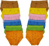 Njoy Panty For Girls (Multicolor)