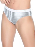 C9 Women's Hipster White Panty (Pack of ...