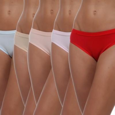 Affair Women's Bikini Multicolor Panty