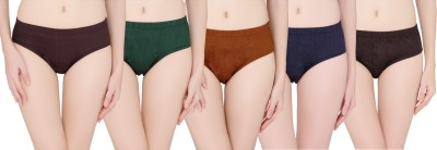 Tia by Ten on Ten Fiona Women's Bikini Multicolor Panty