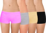 Selfcare Panty For Girls (Multicolor, Pa...