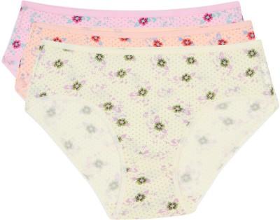 Rosaline Women's Brief Multicolor Panty