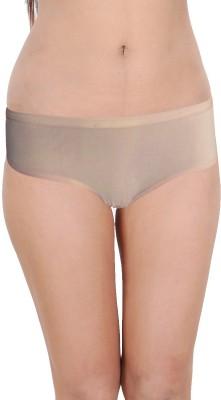 Vloria Women's Bikini Beige Panty