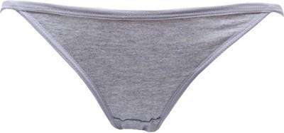 Glus Freedom Women's Bikini Grey Panty