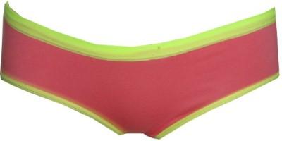 Fenleisi Trendy Innerwear Women's Brief Red Panty