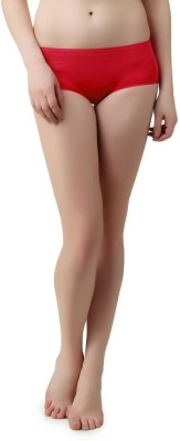 Queen Women's Hipster Red Panty