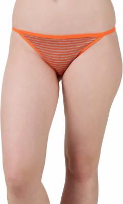 Queen Women's Brief Multicolor Panty