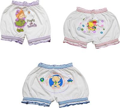 Ooh Lovely 1510. Girl's Hipster Multicolor Panty