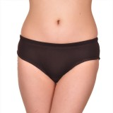 Sellsy Women's Hipster Brown Panty (Pack...
