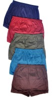 Njoy Brief For Boys(Multicolor Pack of 5)