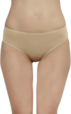 The Darling Trap Women's Hipster Beige Panty