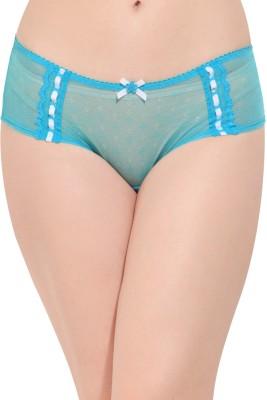 Debenhams Women's Hipster Blue Panty at flipkart