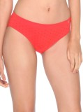 C9 Women's Brief Red Panty (Pack of 1)