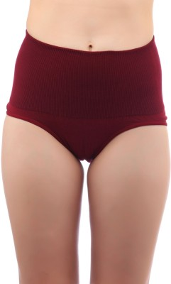 MyBra Women's Bikini Brown Panty