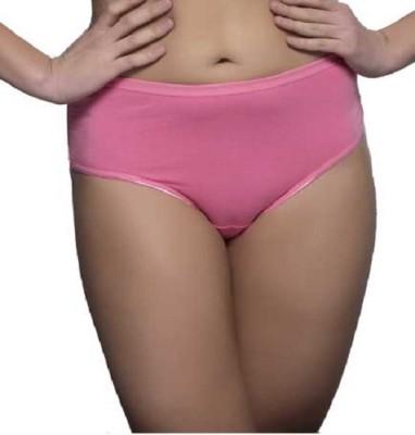 Kunchals Single Panty Women's Hipster Pink Panty