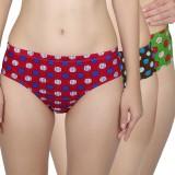 Proleaf Women's Hipster Multicolor Panty...