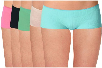 Wear2toss Women's Disposable Multicolor Panty
