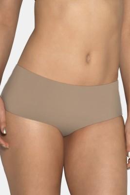 Amante Women's Bikini Beige Panty
