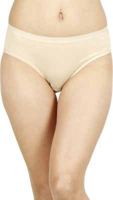 Softrose RL6001S Women,s Hipster Beige Panty