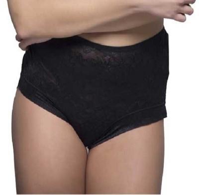 Kunchals Single Women's Hipster Black Panty